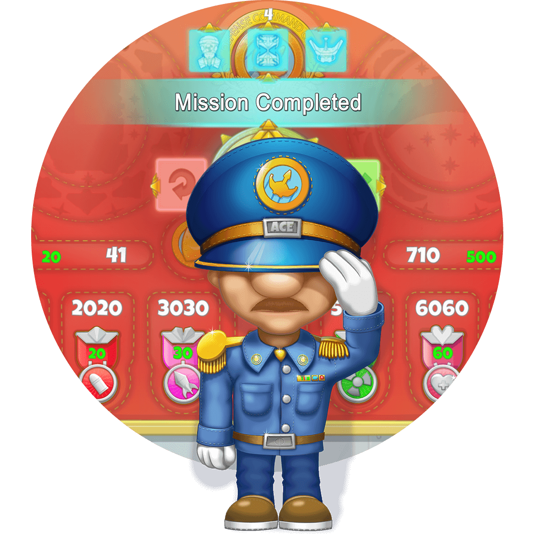 Medal General